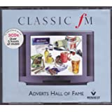 Classic FM: Adverts Hall of Fame