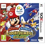 Mario & Sonic ai Giochi Olimpici di Rio 2016 - Nintendo 3DS