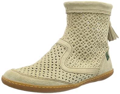 El Femme Piedrael N262 Lux Suede ViajeroDesert Naturalista Boots OZiwPukXT