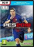 Pro Evolution Soccer 2018 Premium Edition (PC DVD) (輸入版)