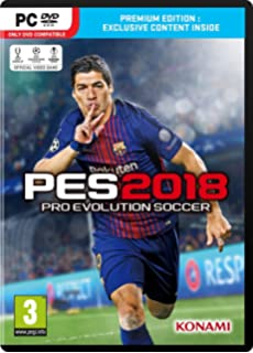 pes 2018 pc download free full version already cracked