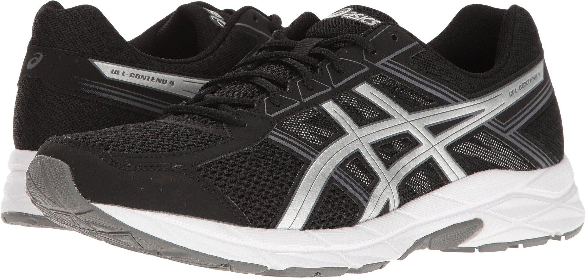 ASICS Men s Gel-Contend 4 Running Shoe 98e5bd35fb7