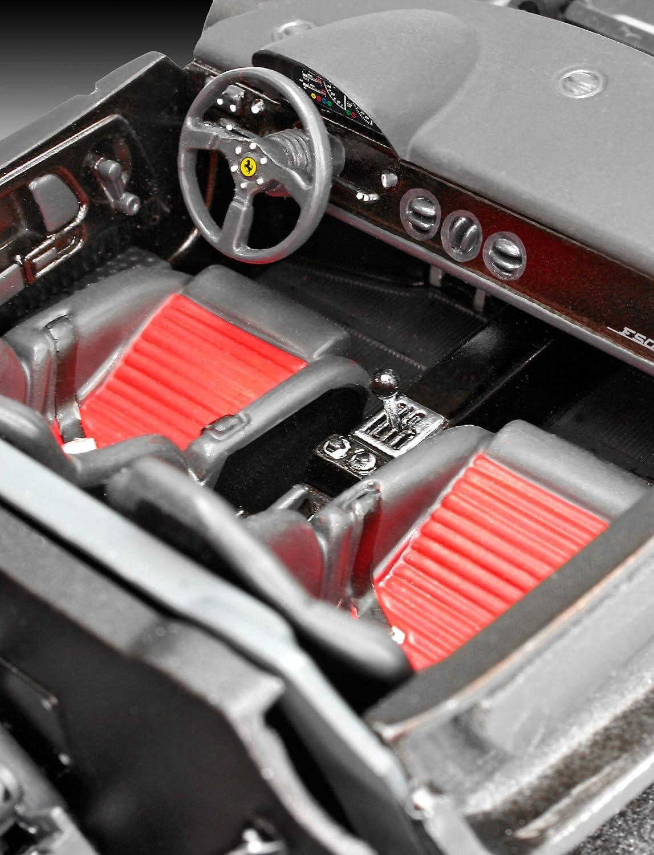 Revell Maqueta F50 Ferrari, escala 1:24 (07370): Amazon.es: Juguetes y juegos