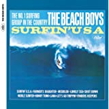 Surfin' USA (Mono & Stereo Remasters)
