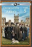 Masterpiece: Downton Abbey Season 5 (Original UK Edition)^Masterpiece: Downton Abbey Season 5 (Original UK Edition)^Masterpiece: Downton Abbey Season 5 (Original UK Edition)