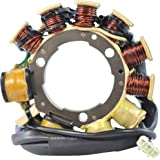 Stator For Polaris Scrambler 400 Sport 400 Sportsman 400 Trail Blazer 400 1994-2003 OEM Repl.# 3084785 3084788