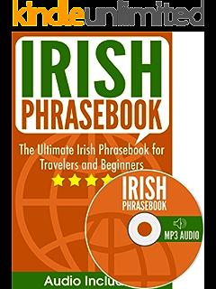 Basic irish a grammar and workbook grammar workbooks kindle irish phrasebook the ultimate irish phrasebook for travelers and beginners gaeilgegaelic audio fandeluxe Images