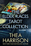 The Elder Races Tarot Collection: All 4 Stories