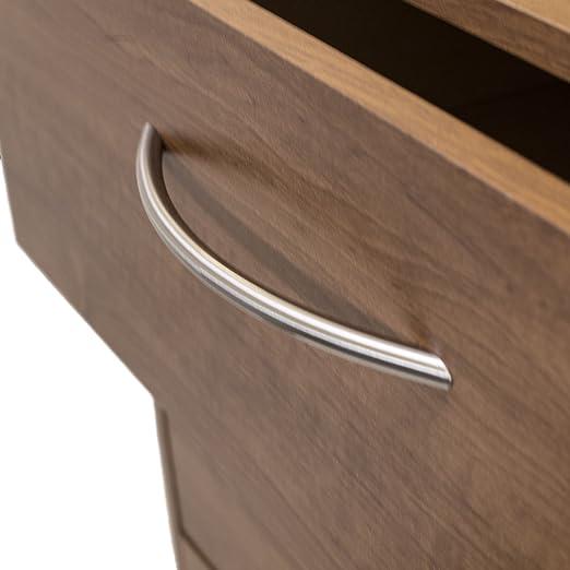 Amazon.com: Homestar Finch - Vestidor de 6 cajones, 52.8 x ...