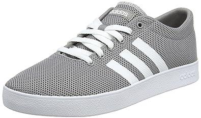 ba4100d7abd adidas Men s Easy Vulc 2.0 Skateboarding Shoes