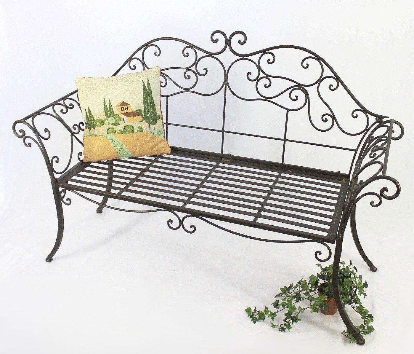 Mobilier de jardin Jardin DanDiBo Banc de jardin Romance ...