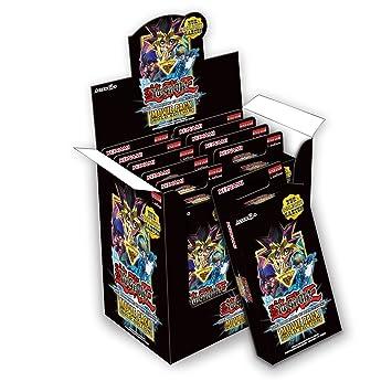 Konami 116731160001 - Yu-Gi-Oh! - Juego de Cartas [Idioma ...