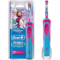 Oral-B Stages Power Kids Cepillo de Dientes Eléctrico