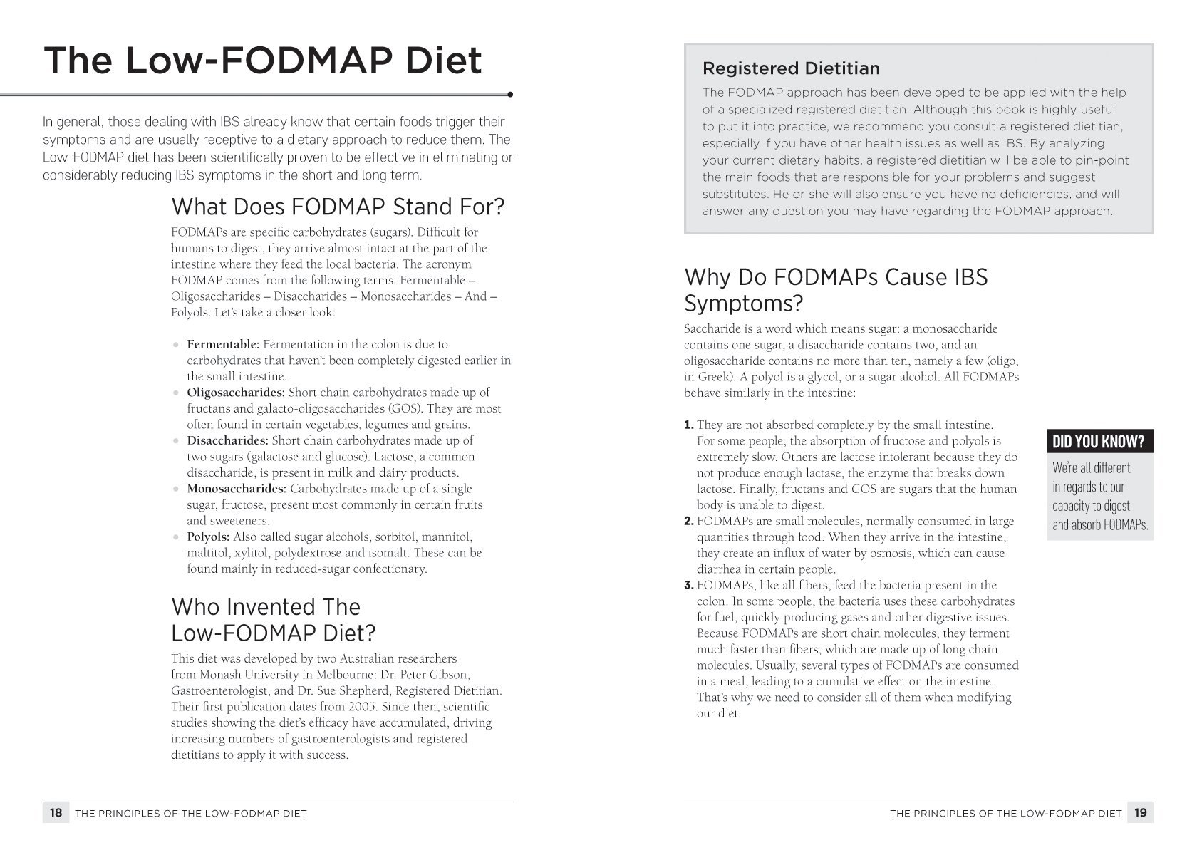 The low fodmap solution put an end to ibs symptoms and abdominal the low fodmap solution put an end to ibs symptoms and abdominal pain cinzia cuneo msc 9780778805694 amazon books publicscrutiny Choice Image