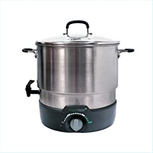 Ball freshTECH Electric Water Bath Canner and Multi-Cooker