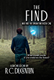 The Find (Max and the Dream Time Book 1)
