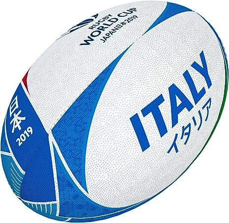 Gilbert - Pelota de Rugby de fútbol japonés 2019, diseño de la ...