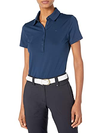 Under Armour Polo de Manga Corta Zinger - Camisa Polo de Golf ...
