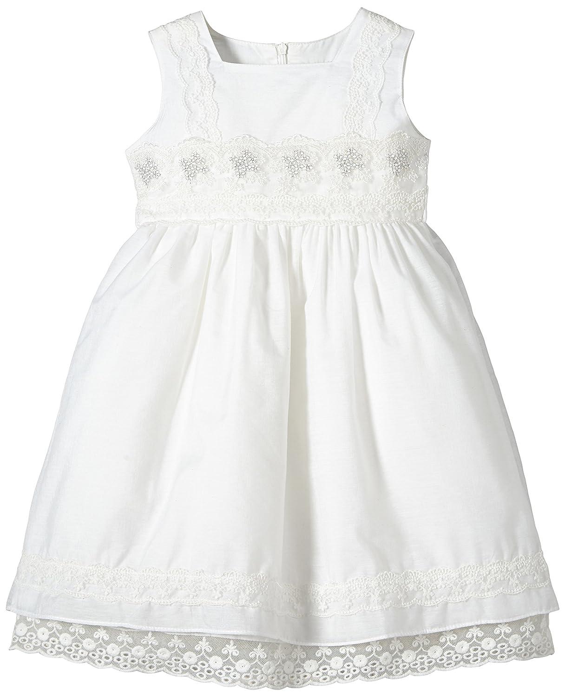 Eisend Eisend Mädchen Taufkleid Kleider: Amazon.de: Bekleidung