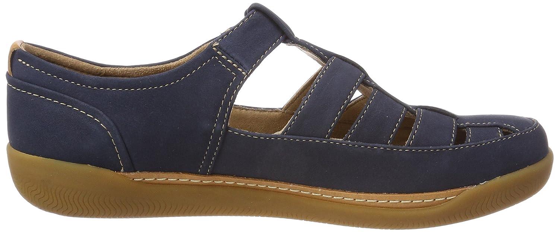 ZQ zapatos de mujer zapatos de tac¨®n de verano / oto?o / talones del dedo del pie redondo vestido tac¨®n grueso hebilla negro / / gris / verde , green-us9.5-10 / eu41 / uk7.5-8 / cn42 , green-us9.5-1