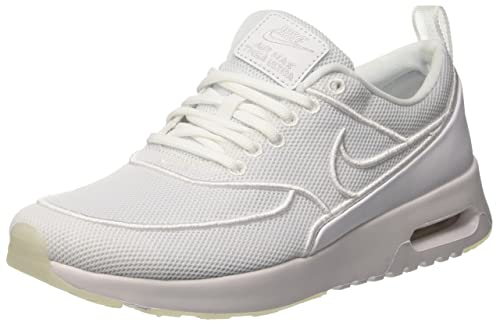 3c58029647 Nike Womens Air Max Thea Ultra Si Low Top Lace Up Running Sneaker ...