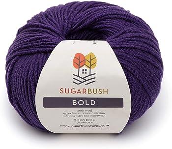 Sugar Bush Yarn Bold