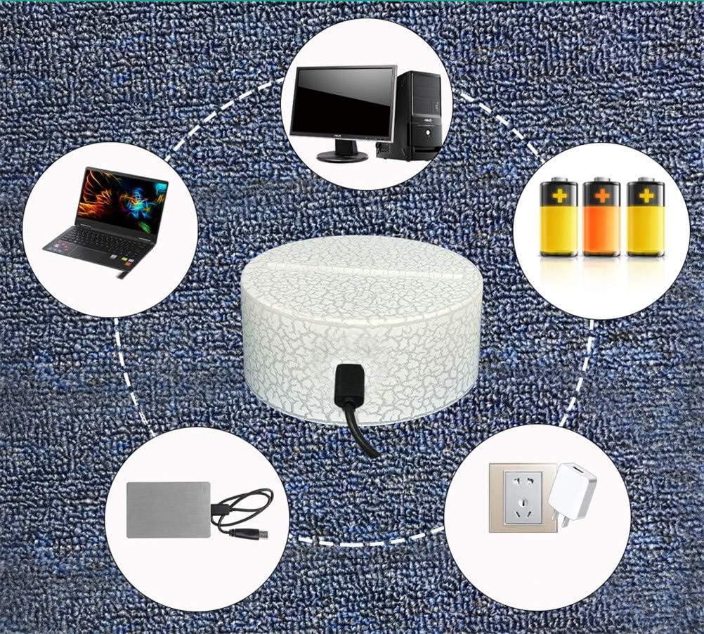 no brand Veilleuse Haut Parleur Bluetooth, Haut parleurs