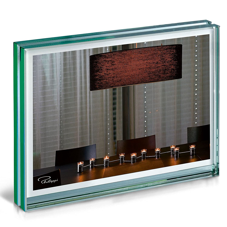 Amazon.de: Philippi Bilderrahmen Vision horizontal (10x15cm)