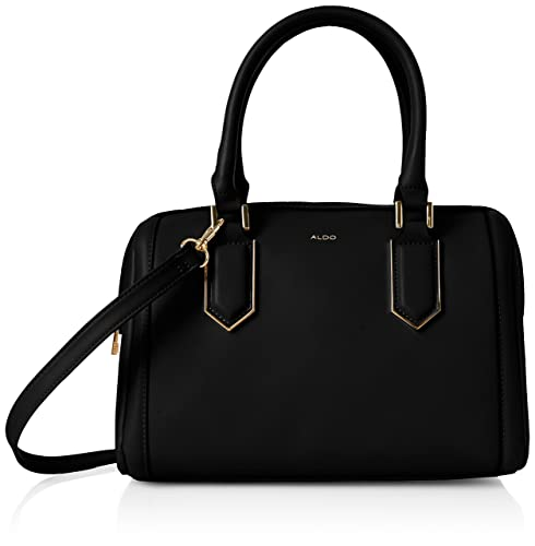 cde9f2918a6 Aldo Womens Guevin Bowling Bag Black (Black)  Amazon.co.uk  Shoes   Bags