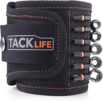 Tacklife 2-in-1 Magnetic Wristband and Waistband