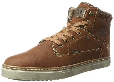 Dockers by Gerli Herren 41mc104 610410 Hohe Sneaker