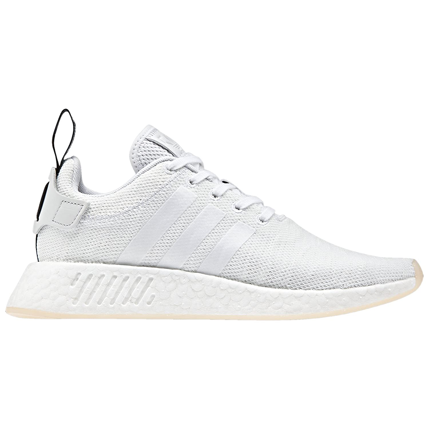 adidas Originals Women's NMD_r2 W Sneaker B078T2RPTH 6 B(M) Black US|Crystal White, White, Core Black B(M) c984dc