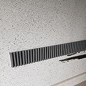 g2c t rkantenschutz auto selbstklebende garagenwand. Black Bedroom Furniture Sets. Home Design Ideas