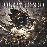 Asylum (Colored Vinyl w/Bonus CD)