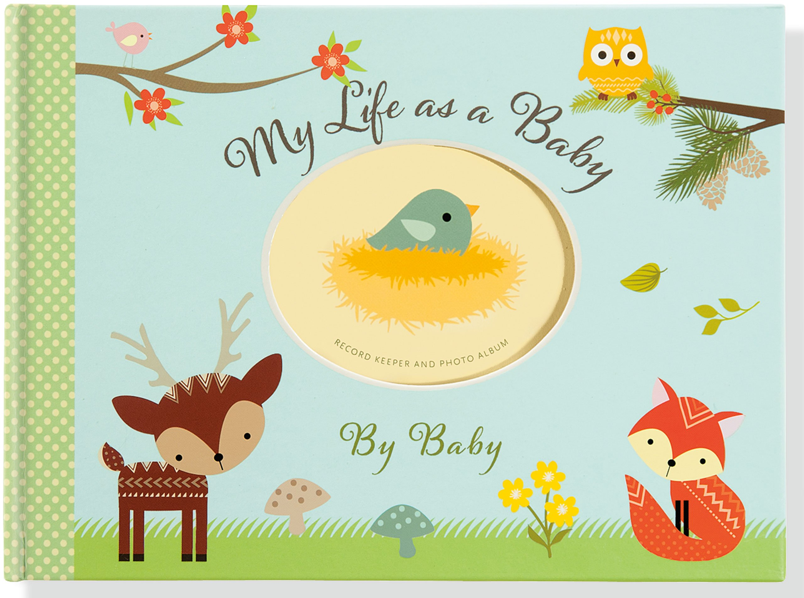 My Life Baby Woodland Friends product image