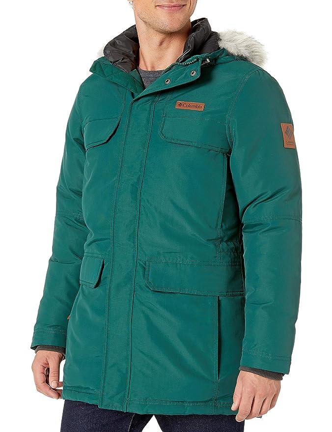 Amazon.com: Columbia Trillium Parka: Clothing
