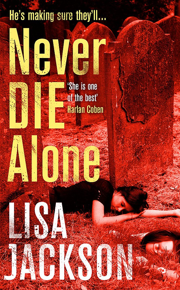 Download Never Die Alone: New Orleans series, book 8 pdf epub