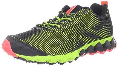 New 2015 Discount Reebok ZIG TECH Shoes For Women Green