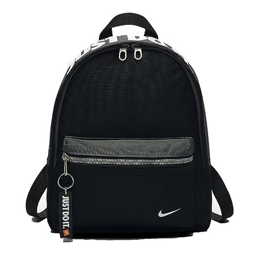 35 opinioni per Nike Young Athletes Classic BA Zaino, Nero / Grigio / Bianco, Taglia Unica