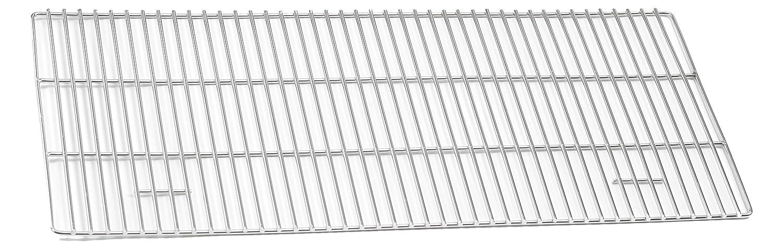 Barbacoa de ladrillos kit 100% muy pesada acero inoxidable + ...