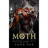 Moth (Dragon Triad Duet Book 1)