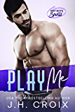 Play Me (Brit Boys Sports Romance Book 4) (English Edition)