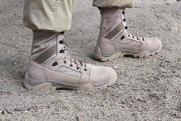 Brandit Defense Boots Stiefel Ranger Bundeswehr Wandern Allround Wald Army