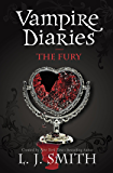 The Vampire Diaries: The Fury: Book 3 (The Vampire Diaries: The Salvation)