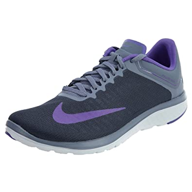 ddc75d70147b Image Unavailable. Image not available for. Color  Nike Fs Lite Run 4  Womens Style ...