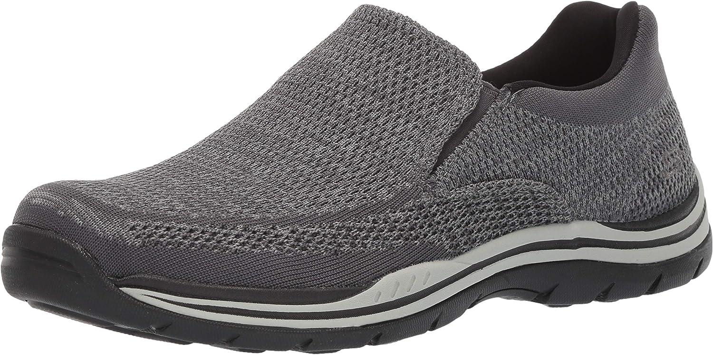 Skechers Men's Expected-Gomel Sneaker