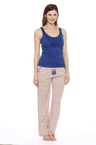Christian siriano nueva york Mujer Pijama Set