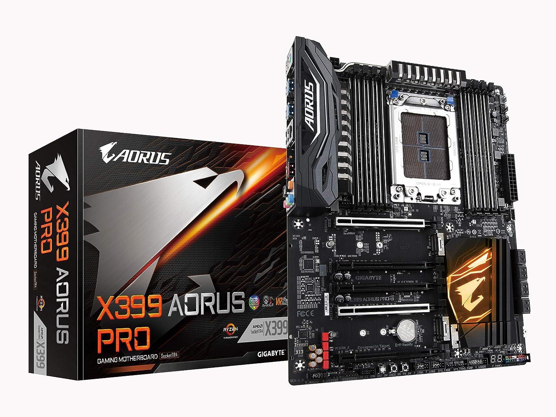 Gigabyte Aorus Pro (xam)