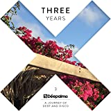 Déepalma Three Years (A Journey of Deep and Disco)