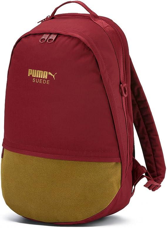 Puma MOCHILA 75087-02 SUEDE
